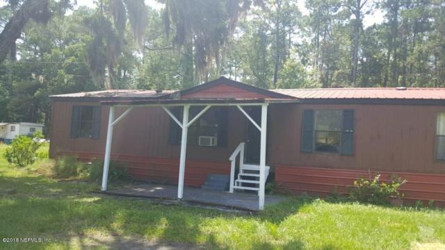 2050 Vip Rd, Jacksonville, FL 32218 (MLS #952862) :: Sieva Realty