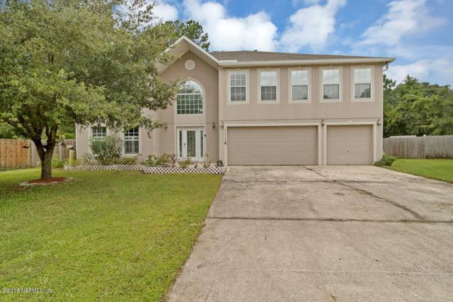 12100 Chester Creek Rd, Jacksonville, FL 32218 (MLS #952899) :: EXIT Real Estate Gallery