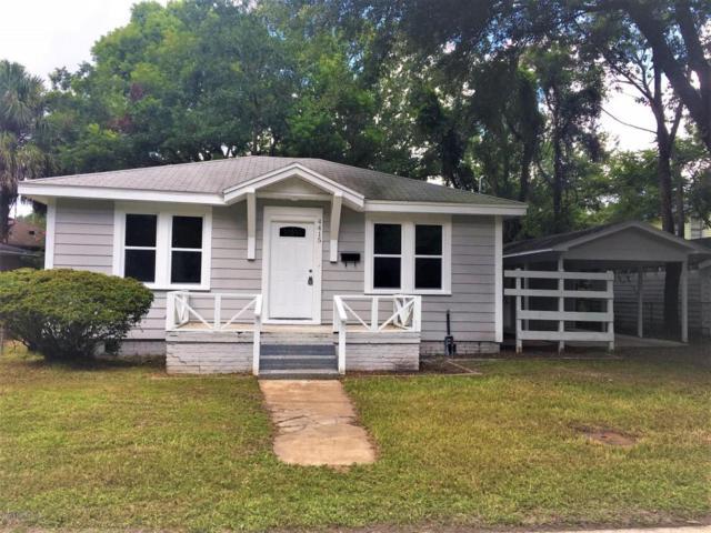 4415 Antisdale St, Jacksonville, FL 32205 (MLS #952957) :: CrossView Realty