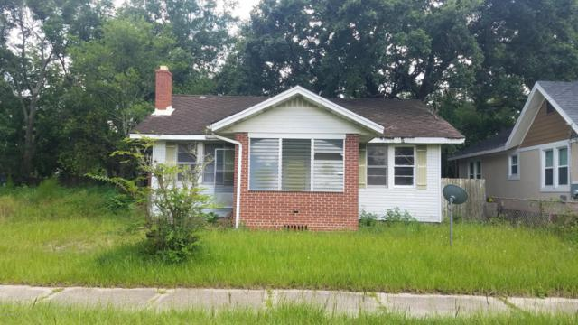 44 45TH St, Jacksonville, FL 32208 (MLS #952964) :: EXIT Real Estate Gallery