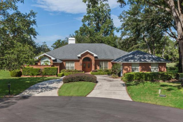 3670 Cypress Point Ct, GREEN COVE SPRINGS, FL 32043 (MLS #952982) :: Perkins Realty