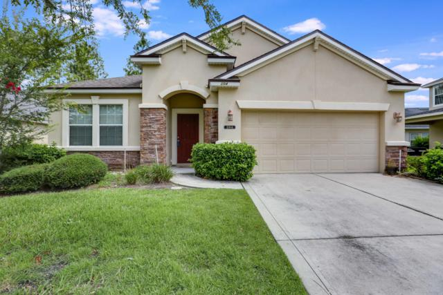 204 Arbor Green Pl, St Johns, FL 32259 (MLS #952988) :: EXIT Real Estate Gallery
