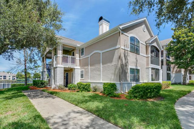 300 Boardwalk Dr #121, Ponte Vedra Beach, FL 32082 (MLS #952993) :: Keller Williams Atlantic Partners