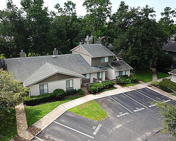 7623 Baymeadows Cir W #2025, Jacksonville, FL 32256 (MLS #952994) :: EXIT Real Estate Gallery