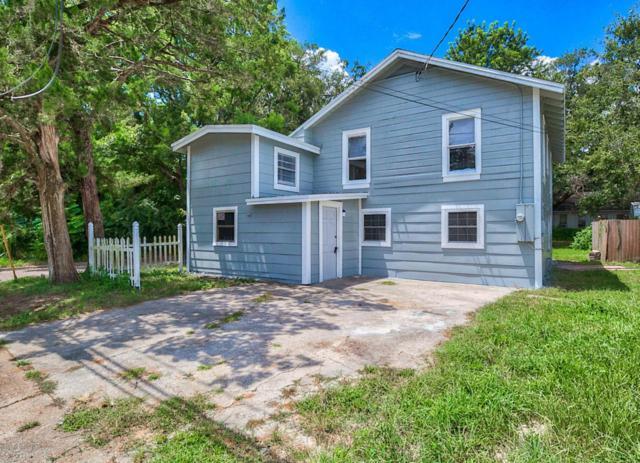 6702 Buffalo Ave, Jacksonville, FL 32208 (MLS #952996) :: CrossView Realty