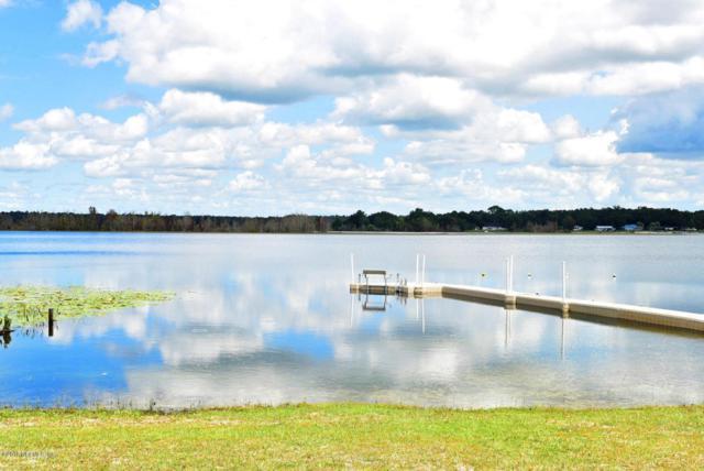 132 E Sunnyside Beach Rd, Hawthorne, FL 32640 (MLS #952999) :: EXIT Real Estate Gallery