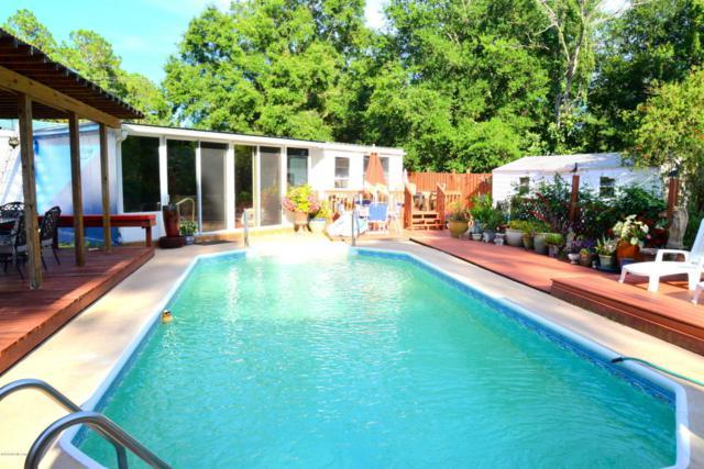 1685 Brian Way, St Augustine, FL 32084 (MLS #953039) :: Memory Hopkins Real Estate