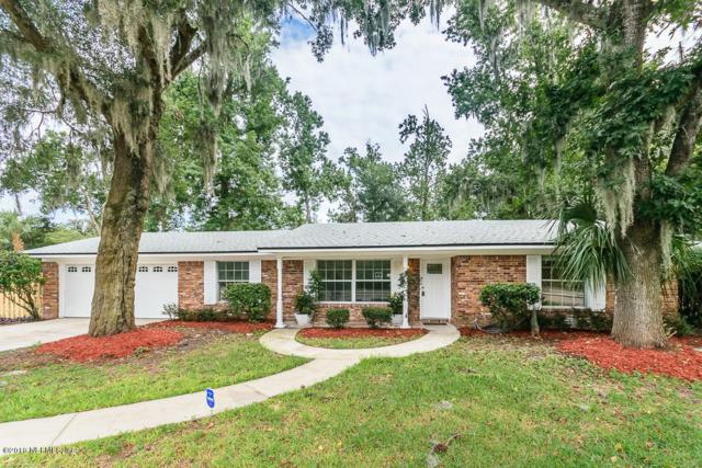 9931 Old Ft Caroline Rd, Jacksonville, FL 32225 (MLS #953048) :: EXIT Real Estate Gallery
