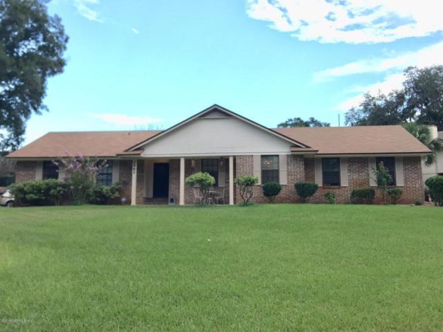 3961 Lochlaurel Dr, Jacksonville, FL 32277 (MLS #953050) :: EXIT Real Estate Gallery