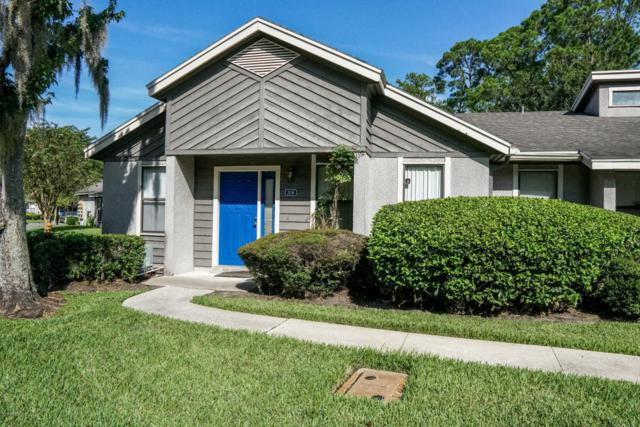 10800 Old St Augustine Rd #206, Jacksonville, FL 32257 (MLS #953073) :: EXIT Real Estate Gallery