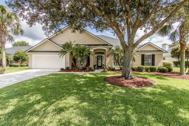 2236 Lookout, Fleming Island, FL 32003 (MLS #953074) :: EXIT Real Estate Gallery