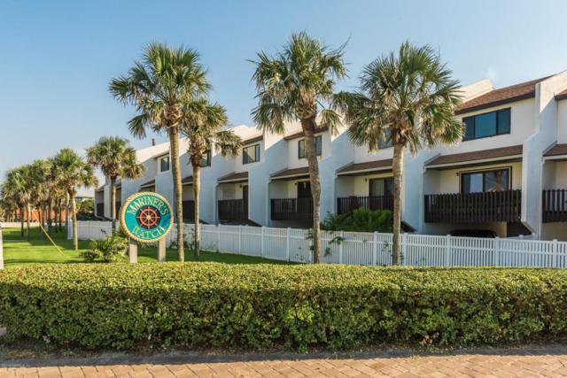 3145 Coastal Hwy #1118, St Augustine, FL 32084 (MLS #953075) :: EXIT Real Estate Gallery