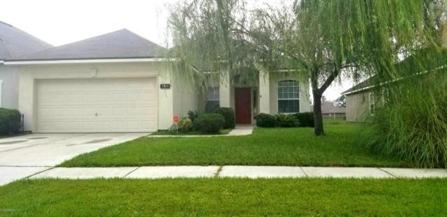 1455 Carpathian Dr, Jacksonville, FL 32218 (MLS #953080) :: The Hanley Home Team
