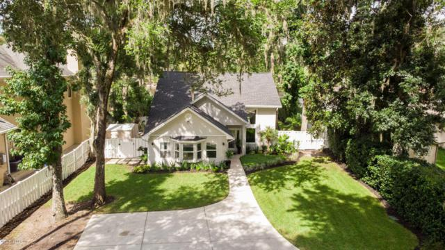 195 N Roscoe Blvd, Ponte Vedra Beach, FL 32082 (MLS #953081) :: CrossView Realty