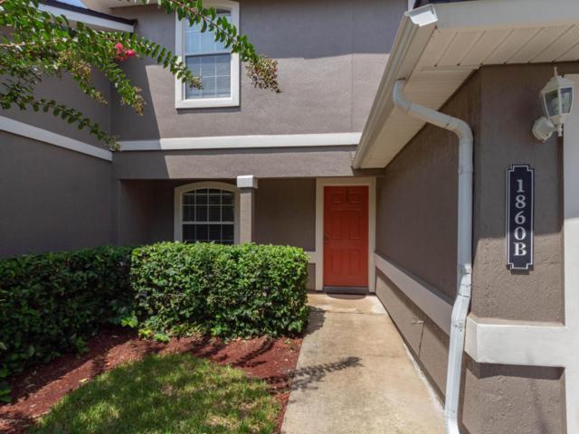 1860 Green Springs Cir B, Fleming Island, FL 32003 (MLS #953094) :: Keller Williams Atlantic Partners