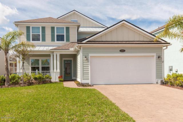 382 Ocean Cay Blvd, St Augustine, FL 32080 (MLS #953097) :: EXIT Real Estate Gallery