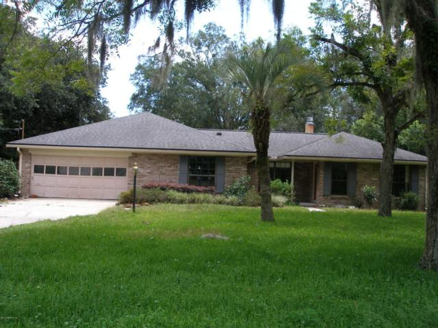 5833 Jammes Rd, Jacksonville, FL 32244 (MLS #953116) :: Sieva Realty