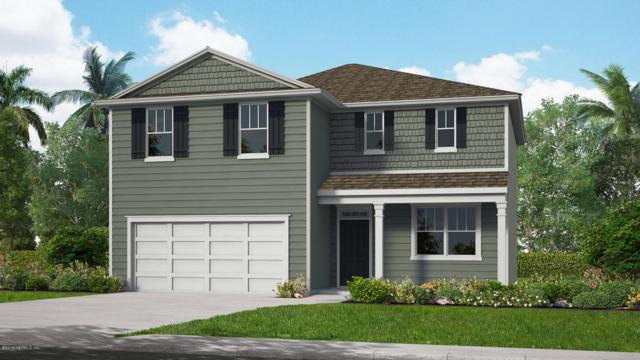 2087 Pebble Point Dr, GREEN COVE SPRINGS, FL 32043 (MLS #953188) :: St. Augustine Realty