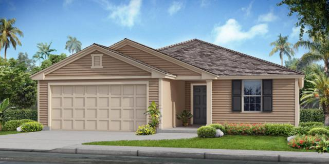 2199 Pebble Point Dr, GREEN COVE SPRINGS, FL 32043 (MLS #953194) :: St. Augustine Realty