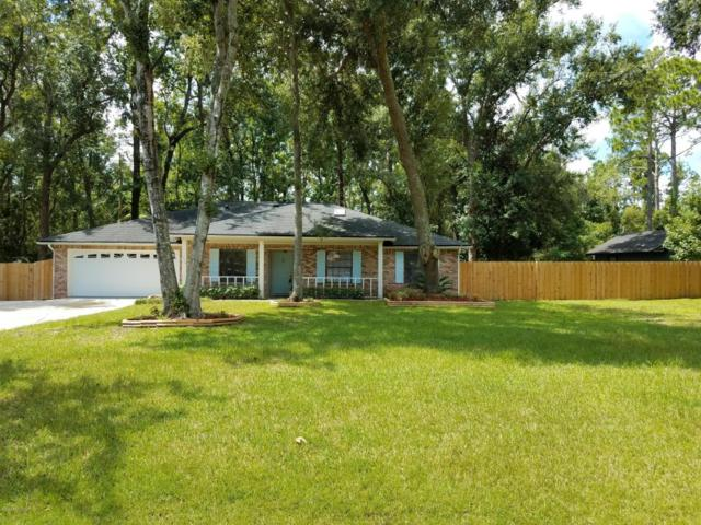 360 River Reach Rd, Fleming Island, FL 32003 (MLS #953195) :: EXIT Real Estate Gallery