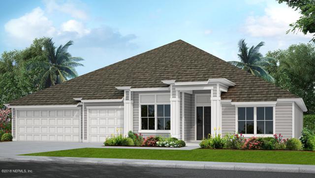11549 Paceys Pond Cir, Jacksonville, FL 32222 (MLS #953199) :: The Hanley Home Team