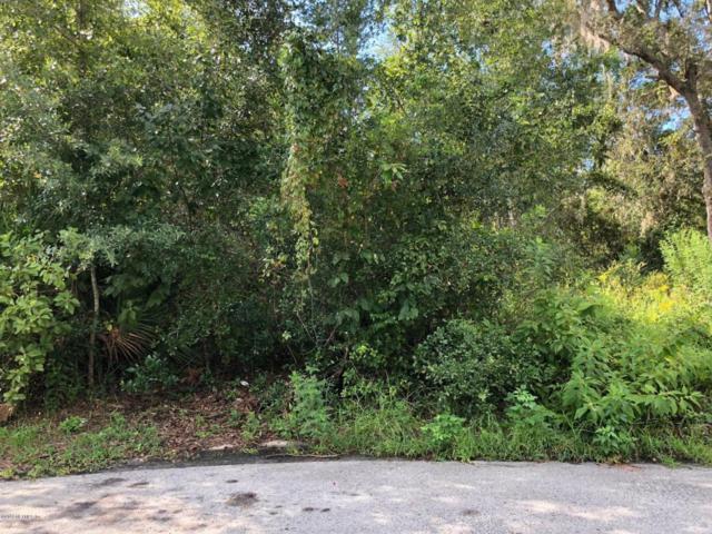 6003 7TH Manor E, Palatka, FL 32177 (MLS #953231) :: Ponte Vedra Club Realty | Kathleen Floryan