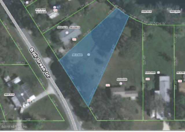 XXX Boll Green Dr, Interlachen, FL 32148 (MLS #953244) :: The Hanley Home Team