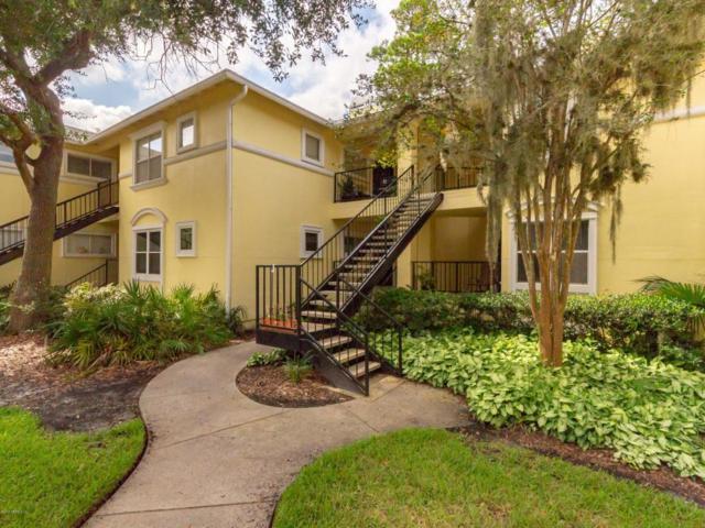 1800 The Greens Way #1807, Jacksonville Beach, FL 32250 (MLS #953281) :: Keller Williams Atlantic Partners