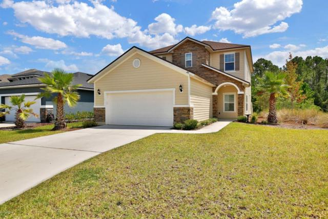 20 Harris Hawk Ct, St Augustine, FL 32092 (MLS #953299) :: Keller Williams Atlantic Partners