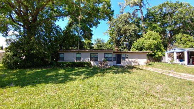 5377 River Forest Dr, Jacksonville, FL 32211 (MLS #953317) :: EXIT Real Estate Gallery