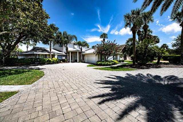 349 San Juan Dr, Ponte Vedra Beach, FL 32082 (MLS #953324) :: Keller Williams Atlantic Partners
