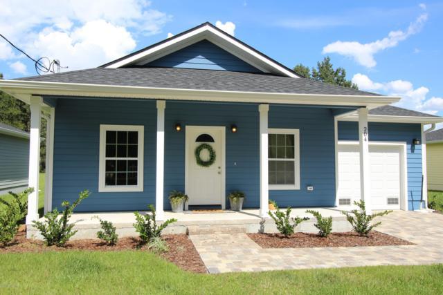 204 N Orange St, Hastings, FL 32145 (MLS #953343) :: Memory Hopkins Real Estate