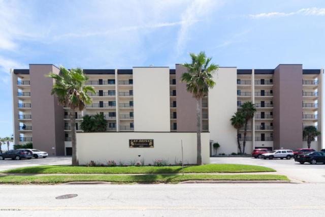 601 1ST St S 7E, Jacksonville Beach, FL 32250 (MLS #953345) :: Keller Williams Atlantic Partners