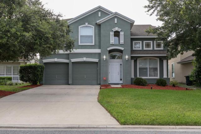 3619 Live Oak Hollow Dr, Jacksonville, FL 32065 (MLS #953356) :: Keller Williams Atlantic Partners