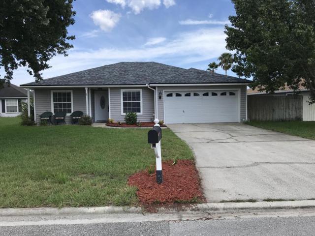 571 Prindle Dr E, Jacksonville, FL 32225 (MLS #953362) :: EXIT Real Estate Gallery