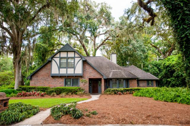 2647 Forest Point Ct, Jacksonville, FL 32257 (MLS #953432) :: Memory Hopkins Real Estate