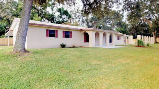 1820 Shore Dr, St Augustine, FL 32086 (MLS #953493) :: EXIT Real Estate Gallery