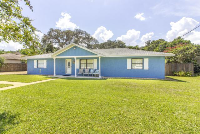 2475 Hydrangea St, St Augustine, FL 32080 (MLS #953513) :: The Hanley Home Team