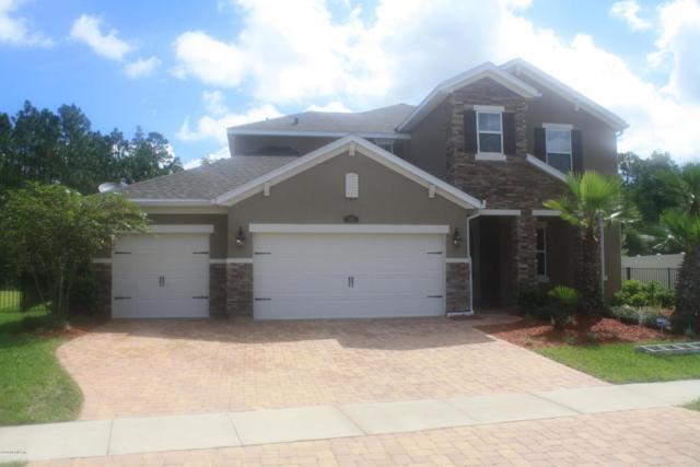 157 Grant Logan Dr, St Johns, FL 32259 (MLS #953519) :: EXIT Real Estate Gallery
