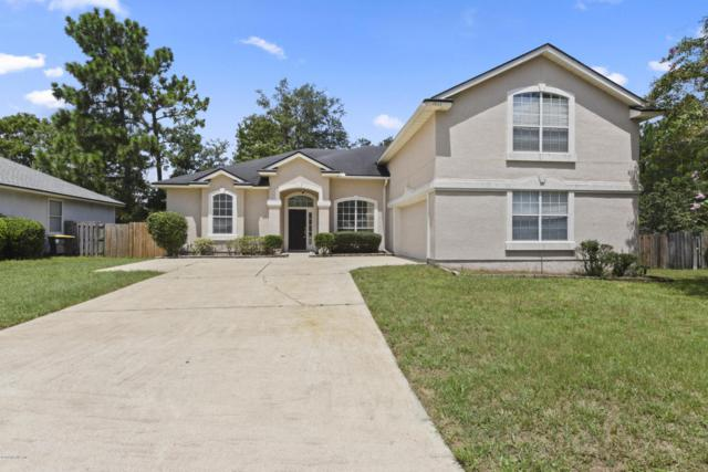 7856 Fox Gate Ct, Jacksonville, FL 32244 (MLS #953531) :: St. Augustine Realty