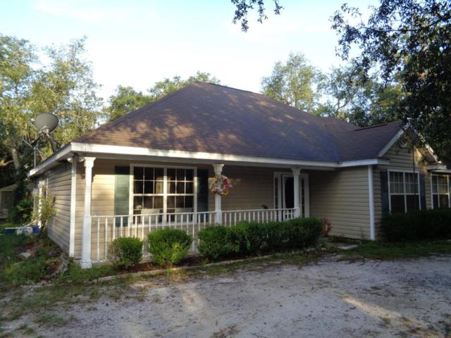 5410 County Road 352, Keystone Heights, FL 32656 (MLS #953574) :: St. Augustine Realty