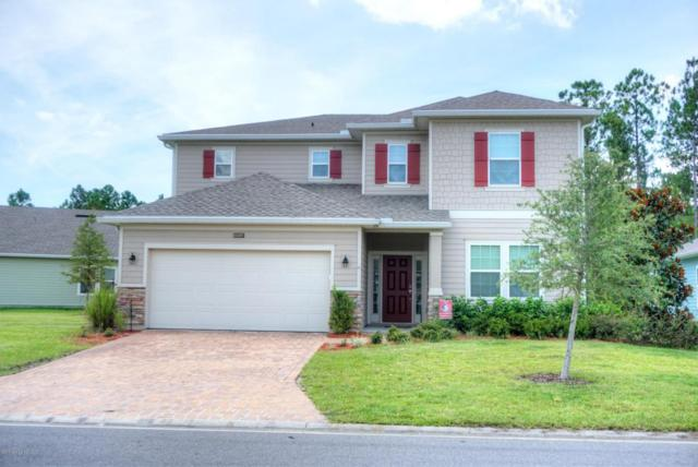 15807 Stedman Lake Dr, Jacksonville, FL 32218 (MLS #953602) :: St. Augustine Realty