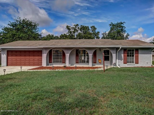 2548 Lang Ave, Orange Park, FL 32073 (MLS #953629) :: EXIT Real Estate Gallery