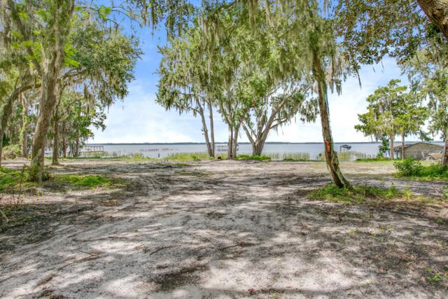1025 Cr 13 S, St Augustine, FL 32092 (MLS #953631) :: EXIT Real Estate Gallery