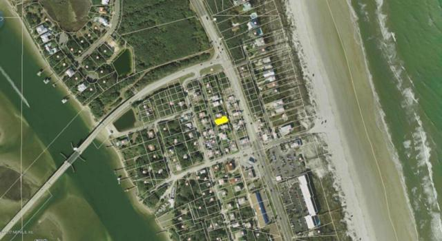 6856 Ave D, St Augustine, FL 32080 (MLS #953649) :: Memory Hopkins Real Estate