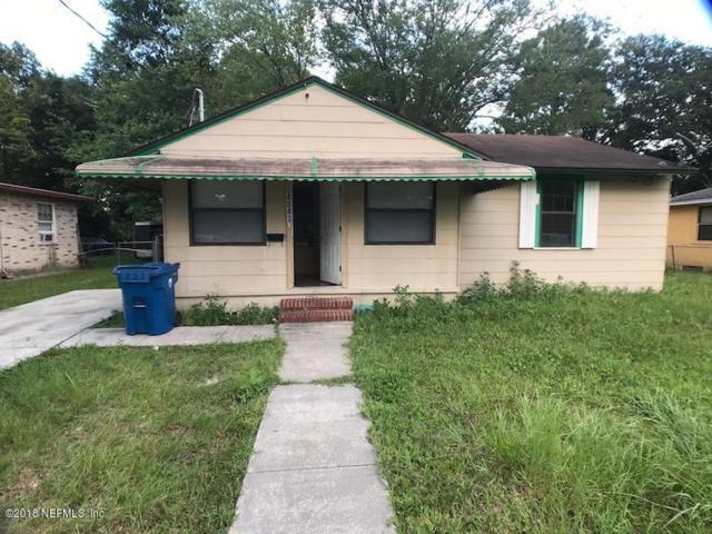 4843 Campanella Dr, Jacksonville, FL 32209 (MLS #953650) :: The Hanley Home Team