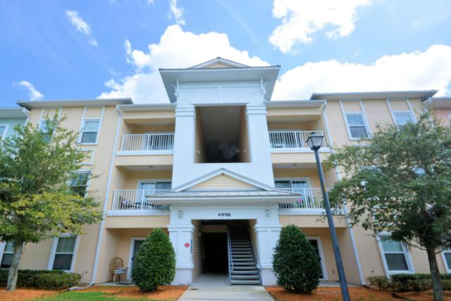 4998 Key Lime Dr #306, Jacksonville, FL 32256 (MLS #953709) :: The Hanley Home Team