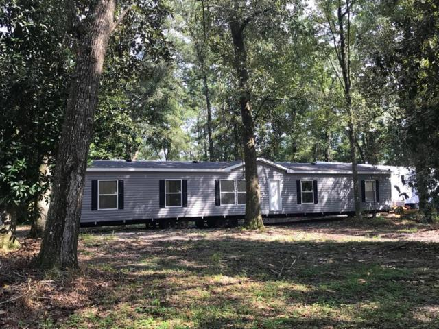 6118 Chestnut Rd, Macclenny, FL 32063 (MLS #953726) :: St. Augustine Realty