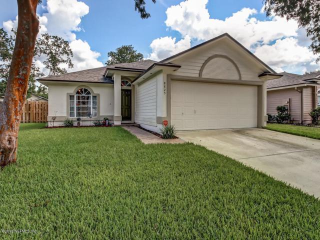 8825 Chambore Dr, Jacksonville, FL 32256 (MLS #953816) :: The Hanley Home Team