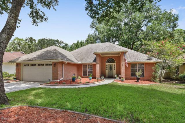 3055 Sans Pareil St, Jacksonville, FL 32246 (MLS #953829) :: EXIT Real Estate Gallery